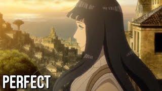 """NaruHina [AMV] remake - """"Perfect"""" by Ed Sheeran"""