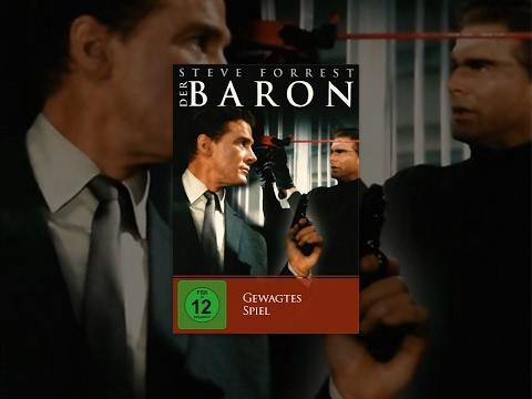 Der Baron - Ein gewagtes Spiel