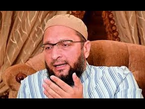 Asaduddin Owaisi latest interview ,