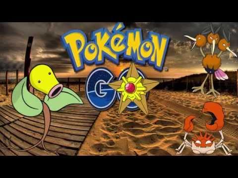 Pokemon Go Pro TV -  Видео обзор эволюции покемонов в PokemonGo