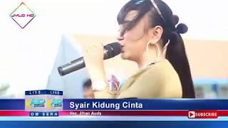 download lagu Jihan Audy - Syair Kidung Cinta - New Pallapa gratis