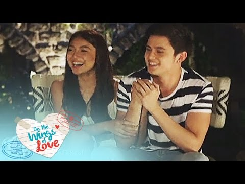 OTWOL Achieved Reel to Real: Turning point of JaDine to fall in love