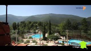 Vidéo camping naturiste Origan Village - Film 2014 -  France 4 Naturisme sur Naturisme TV