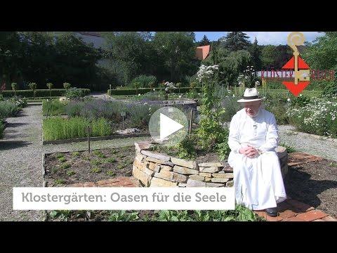 KLOESTERREICH Video Klostergarten 2015