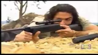 Pandillas, guerra y paz