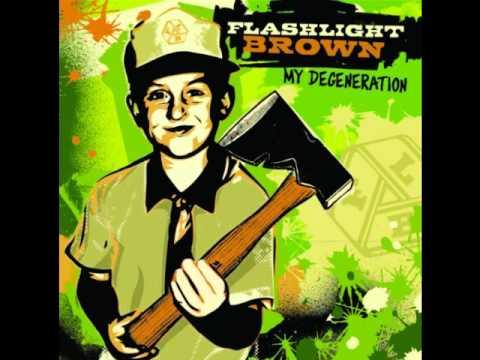 Flashlight Brown - My House
