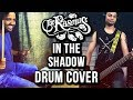 In The Shadow Drum Cover By Tarun Donny Feat Villy Michael mp3