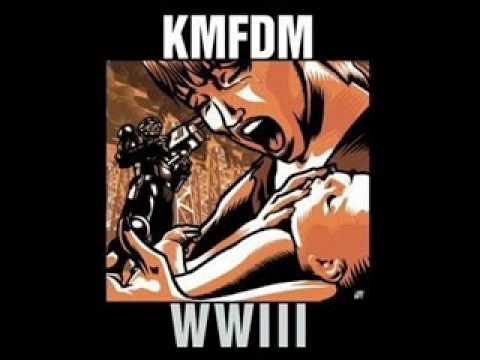 Kmfdm - Wwiii