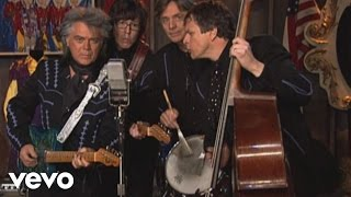 Marty Stuart And His Fabulous Superlatives Video - Marty Stuart And His Fabulous Superlatives - Walking In Jerusalem (Just Like John)(Live)