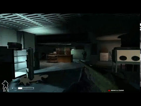 SWAT 4: Mission 13 (part 1/2): Mt. Threshold Research Center