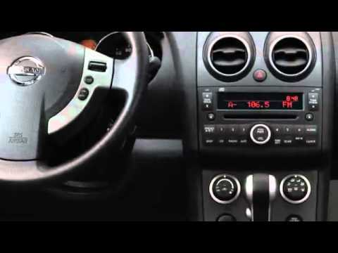 2008 Nissan Rogue Video