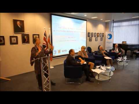 The Role of Public Diplomacy in Fostering Russian-British Relations