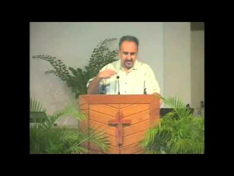 Mid-East Prophecy Update - June 2nd, 2013