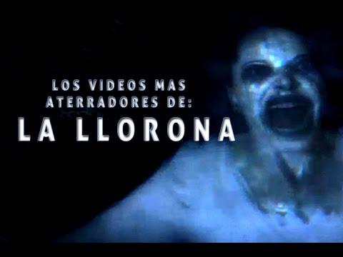 Los Videos De La Llorona Mas Aterradores I Pasillo Infinito