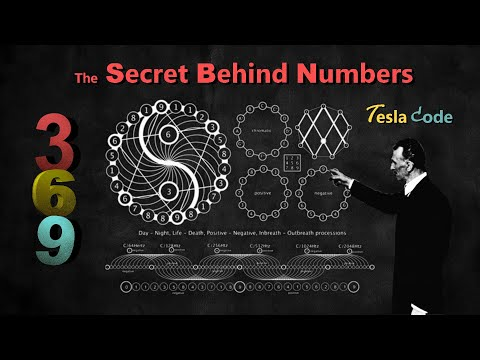 The Secret Behind Numbers 3, 6, 9 Tesla Code Is Finally REVEALED! thumbnail