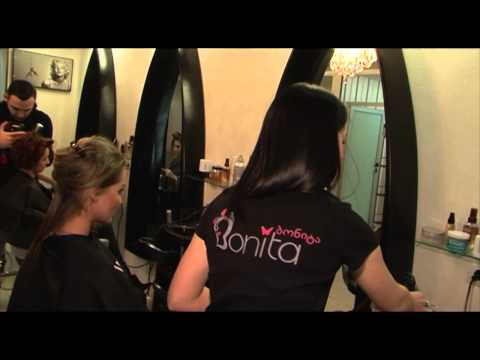Fashion Time - Bonita Beauty Salon