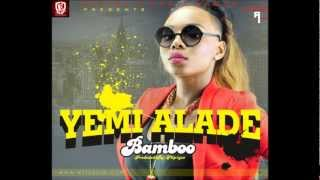 Yemi Alade - Bamboo [Official Audio]