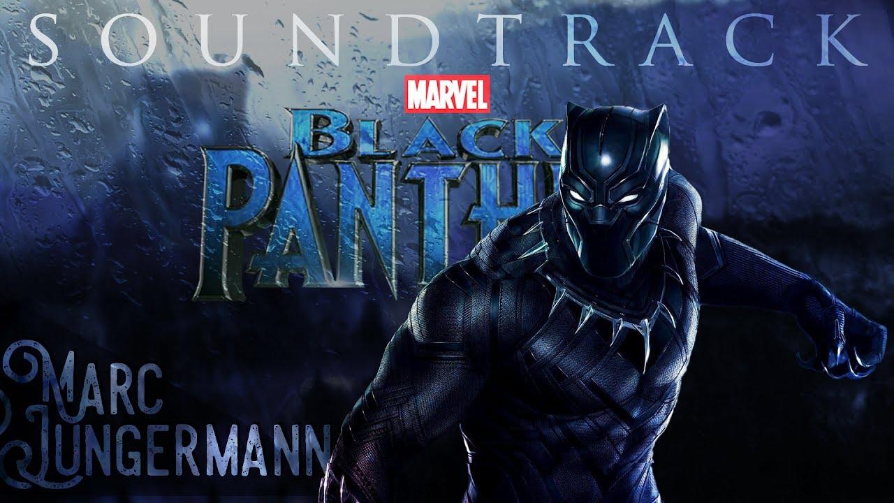 Black panther stream