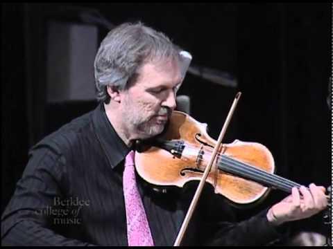 Mark O'Connor Meets Berklee: Double Violin Concerto