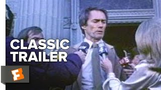 Tightrope (1984) Official Trailer - Clint Eastwood, Geneviève Bujold Movie HD