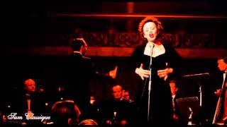 Watch Edith Piaf Toi Qui Sais video