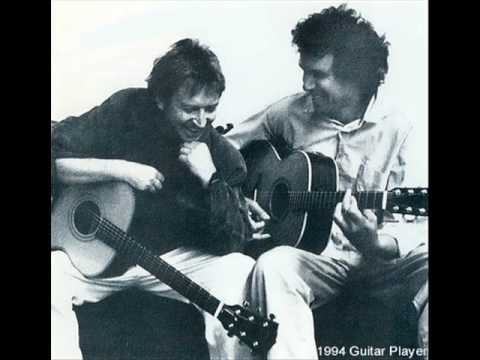 andy summers&john etheridge - message in a bottle live '94