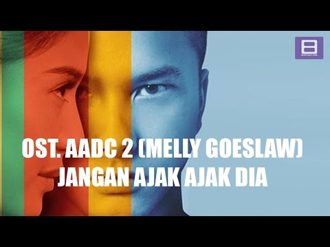 download lagu Melly Goeslaw - Jangan Ajak ajak Dia [Video Lirik] gratis