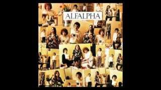 Alfalpha - If I Can Just Get Through Tonight