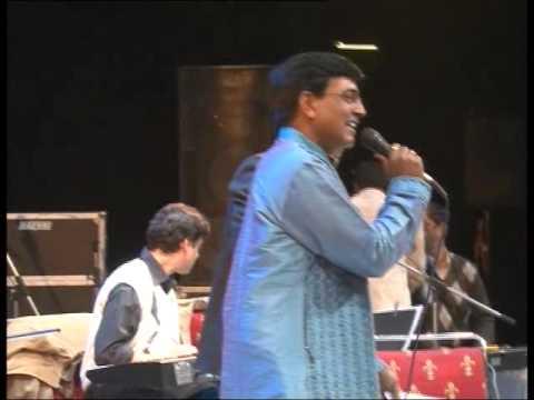 Yeh Jo Chilman Hai a tribute to Mohd. Rafi by Roshan Lal Pratapgarh...