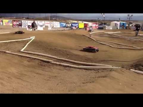 West Coast Nationals Day 2 - Qualifying