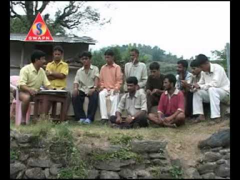 Sholay Pahari Film Part 1