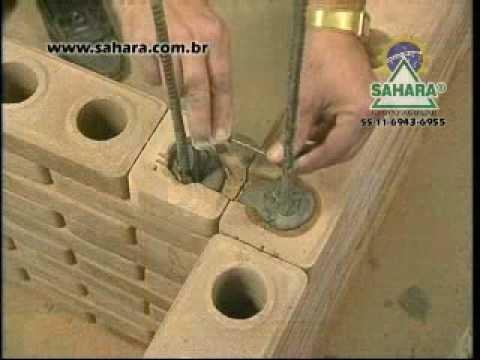 Sahara - Tijolos Ecológicos, Máquinas para tijolos, maquinas de fabricar tijolos