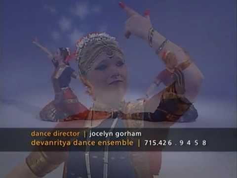 Natanam Adhinar - Bharatanatyam Dance