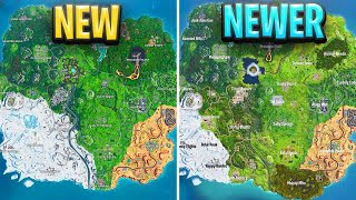 NEW things Coming to Fortnite Season 9 BEFORE Season 10
