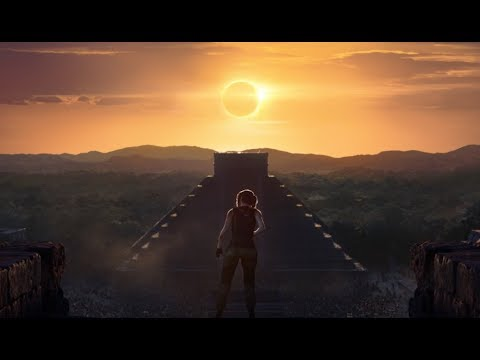 Shadow of the Tomb Raider 4K Teaser