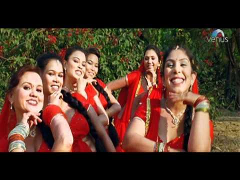 Dharat Nahi Sejiya Full Song (jaan Tere Naam) video