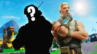 My New Favorite Skin in Fortnite