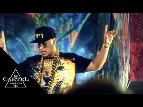 La Rompe Carros - Daddy Yankee HD