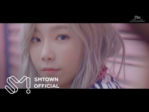 TAEYEON 태연 'Starlight (Feat. DEAN)' MV Teaser