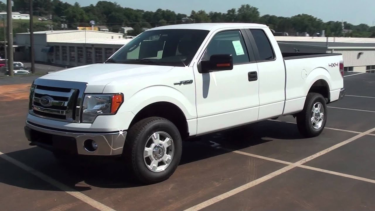2011 Ford F 150 Xlt FOR SALE NEW FORD F-150 TEXAS EDITION !!! STK# 11816 - YouTube