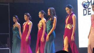 Catriona Gray on the runway of Centrio Ayala Mall Fashion Summit!