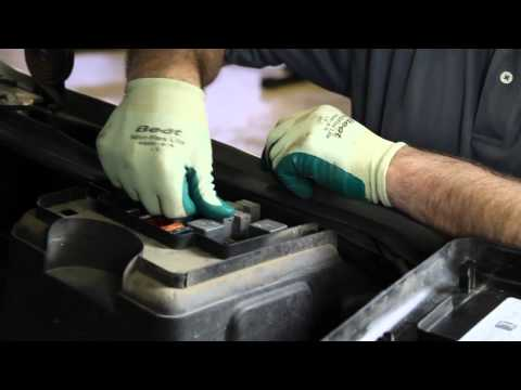 How to Check Fuel Pressure