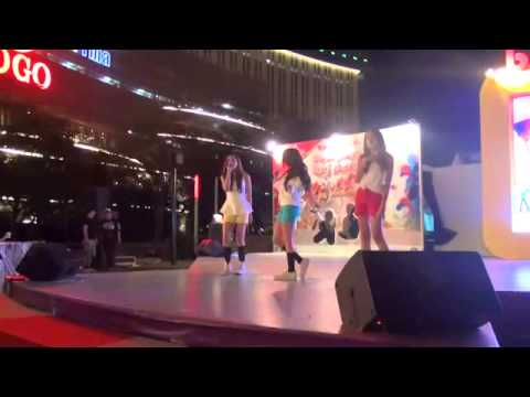 WINXS - MAGIC (Cold Play)