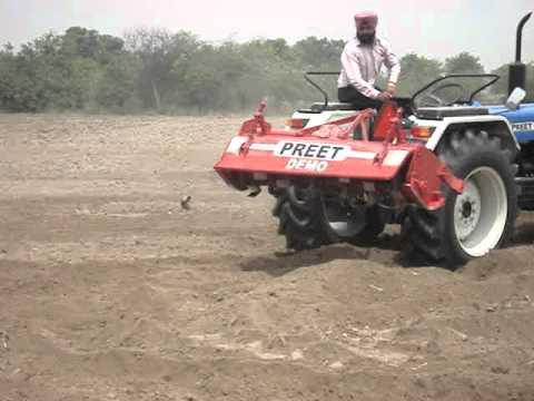 Tractor Stunt Preet Tractor Buuurrrrrraaaa......... video