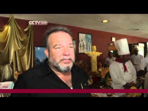 Cuba Tourism Increasing