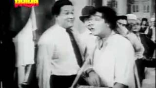 MAKHEECHOOS [1956] Duniya Ke Bazar Mein [Talat, Sudha, DN Madhok]