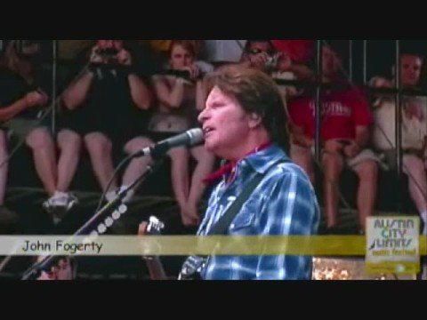 John Fogerty - Travelin Band