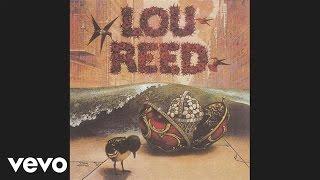 Watch Lou Reed Ocean video
