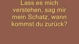 Shady Ranjous- Wenak Habibi GERMAN SUBTITLE