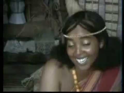 Somaliland - City girl  vs. Nomadic girl - Part 2